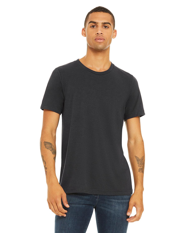 Bella + Canvas Unisex Triblend T-Shirt SD DARK GRY TRBL