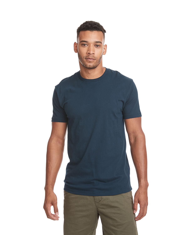 Next Level Unisex Cotton T-Shirt COOL BLUE