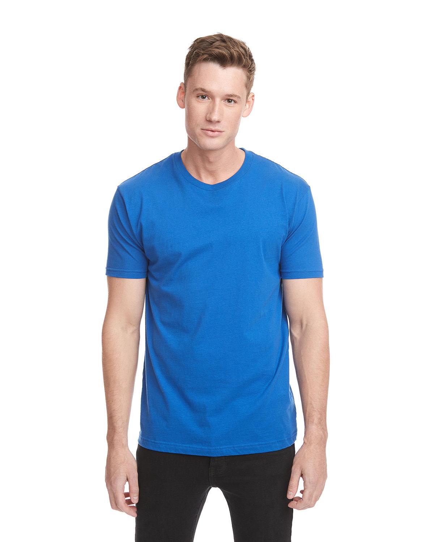 Next Level Unisex Cotton T-Shirt ROYAL