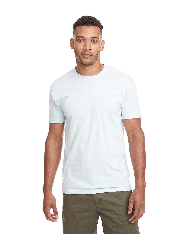 Next Level Unisex Cotton T-Shirt LIGHT BLUE