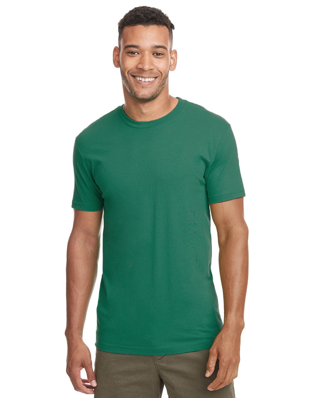 Next Level Unisex Cotton T-Shirt ROYAL PINE
