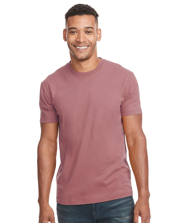Next Level Unisex Cotton T-Shirt MAUVE