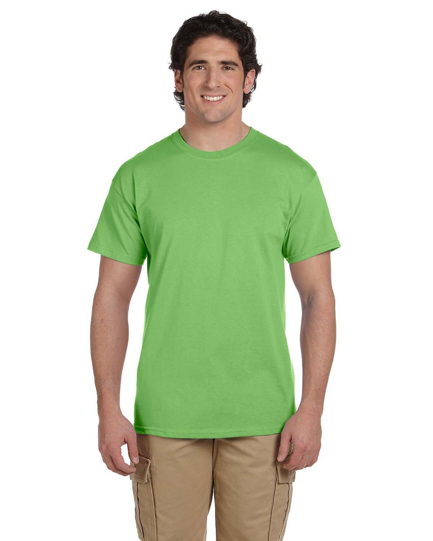 Fruit of the Loom Adult HD Cotton™ T-Shirt KIWI