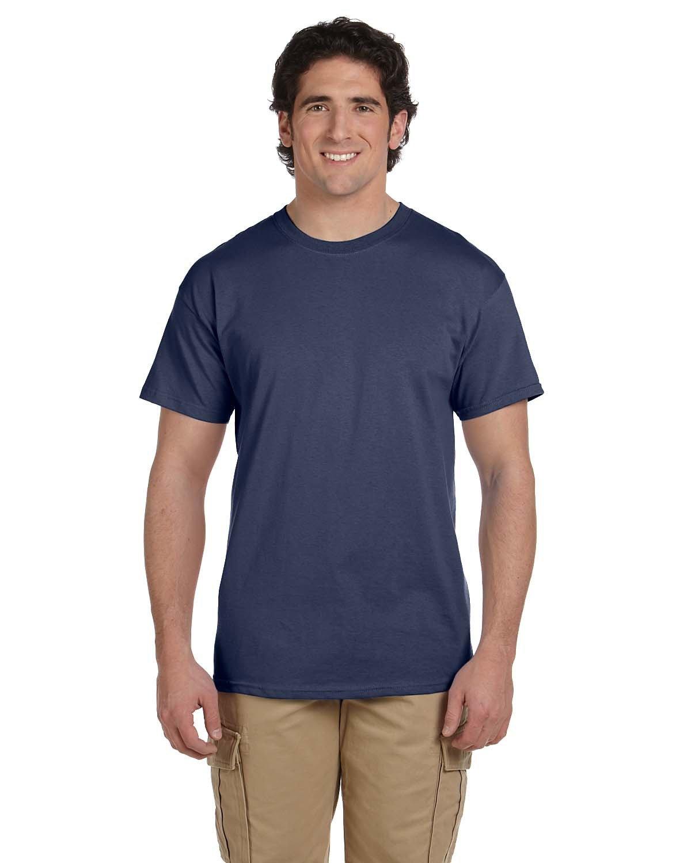 Fruit of the Loom Adult HD Cotton™ T-Shirt DENIM