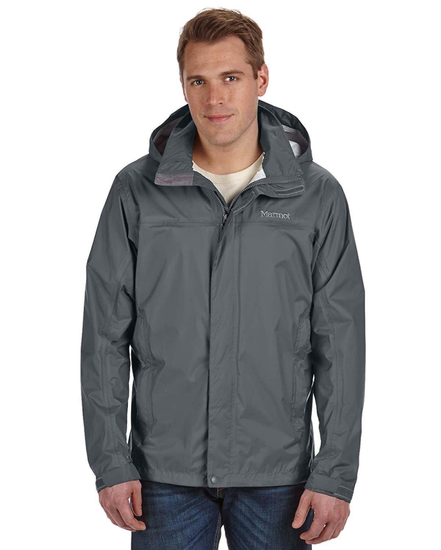 Marmot Men's PreCip® Jacket SLATE GREY