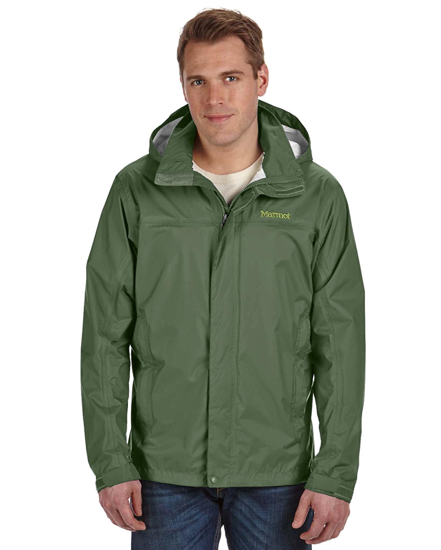 Marmot Men's PreCip® Jacket CROCODILE