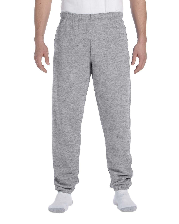 Jerzees Adult Super Sweats® NuBlend® Fleece Pocketed Sweatpants OXFORD