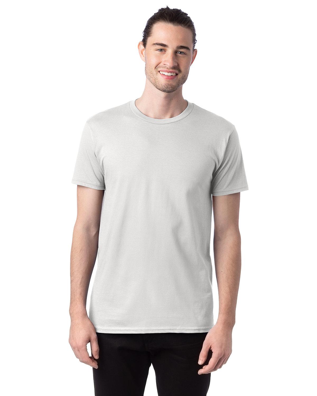 Hanes Unisex Nano-T® T-Shirt WHITE