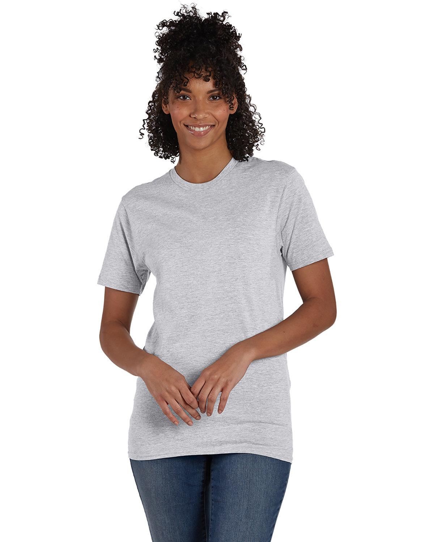 Hanes Unisex Nano-T® T-Shirt ASH