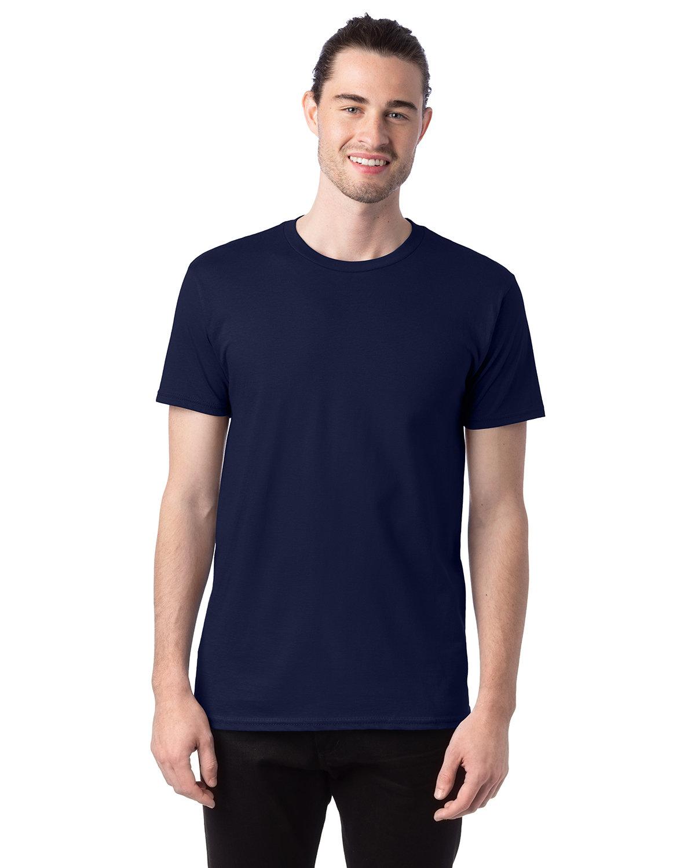 Hanes Unisex Nano-T® T-Shirt NAVY