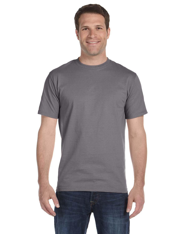 Hanes Unisex Beefy-T® T-Shirt GRAPHITE
