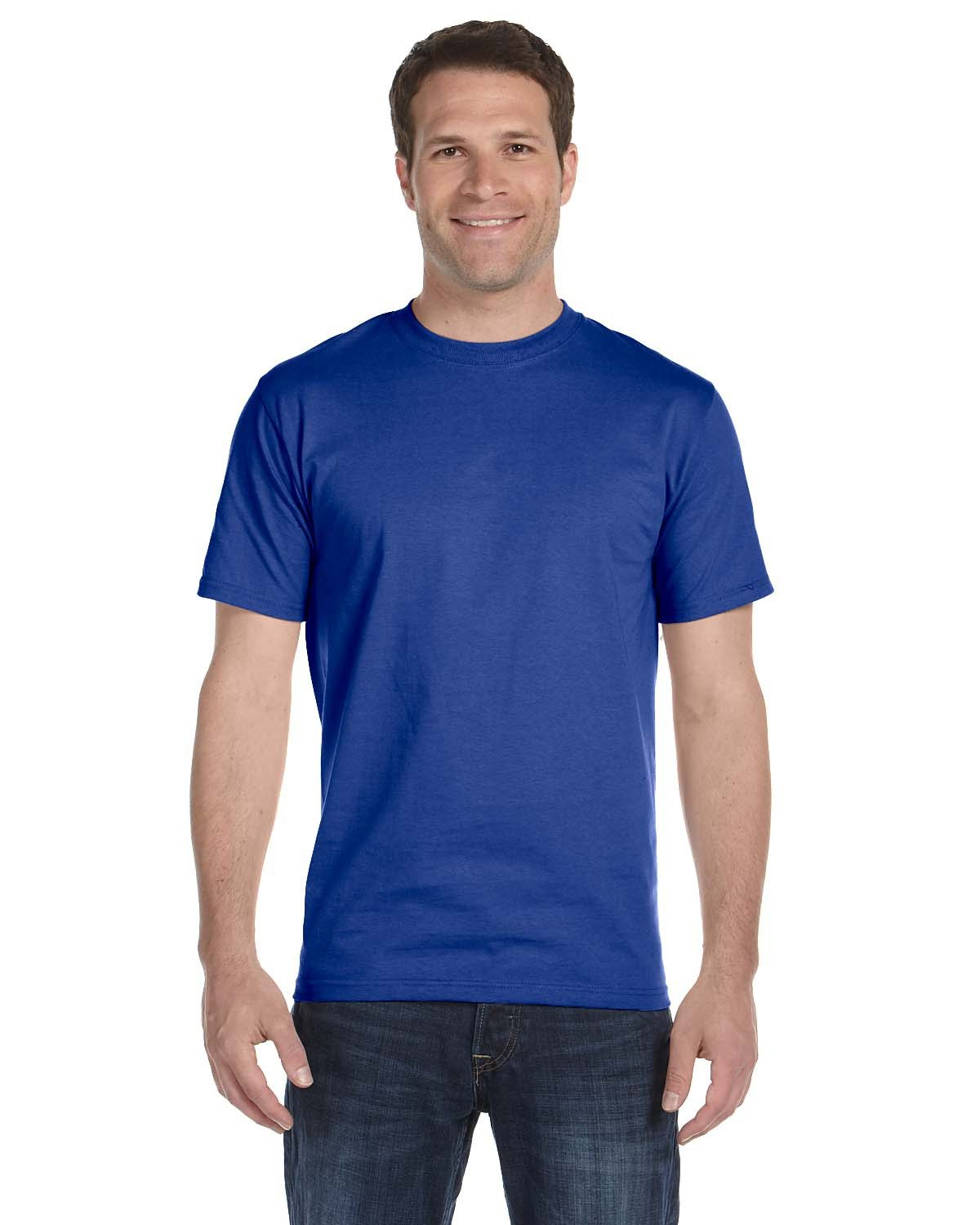 Hanes Men's Tall  Beefy-T® DEEP ROYAL