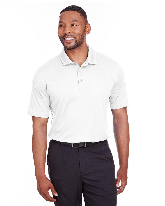 Puma Golf Men's Icon Golf Polo BRIGHT WHITE