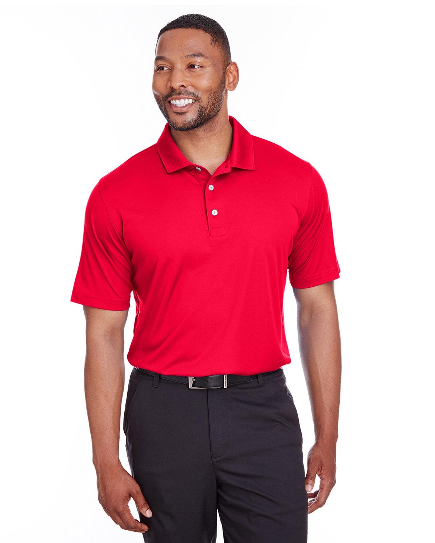 Puma Golf Men's Icon Golf Polo HIGH RISK RED