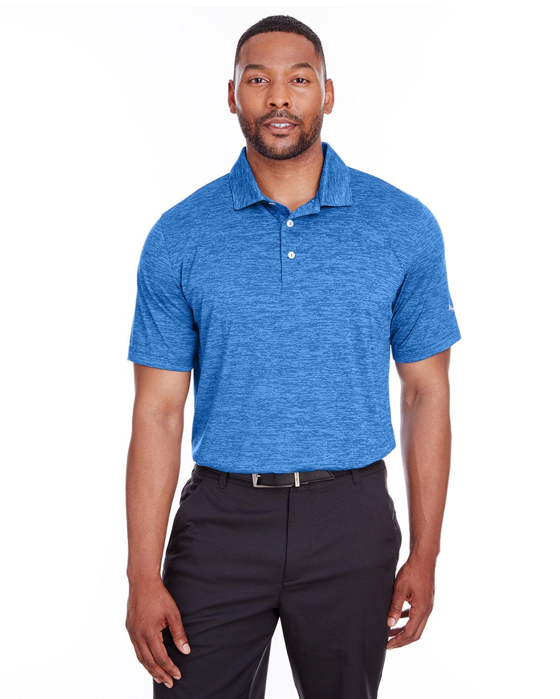 Puma Golf Men's Icon Heather Polo LAPIS BLUE