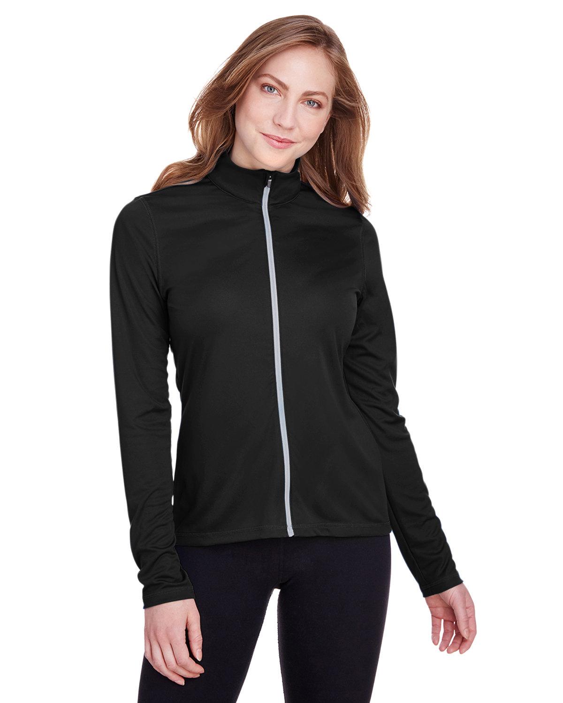 Puma Golf Ladies' Icon Full-Zip PUMA BLACK