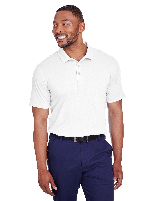 Puma Golf Men's Fusion Polo BRIGHT WHITE