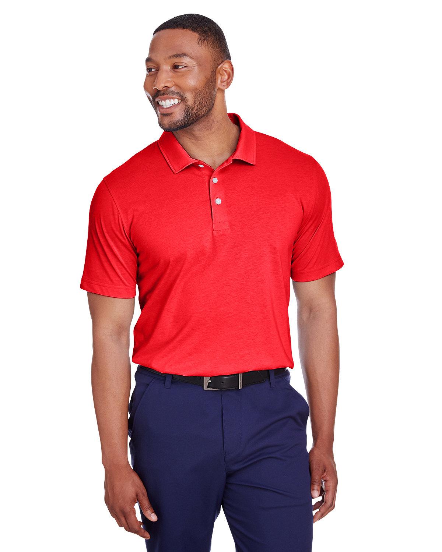 Puma Golf Men's Fusion Polo HIGH RISK RED