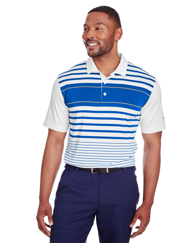 Puma Golf Men's Spotlight Polo LAPS BLUE/ QURRY
