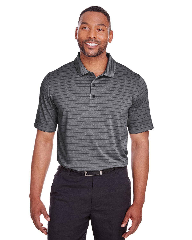 Puma Golf Men's Rotation Stripe Polo PUMA BLACK