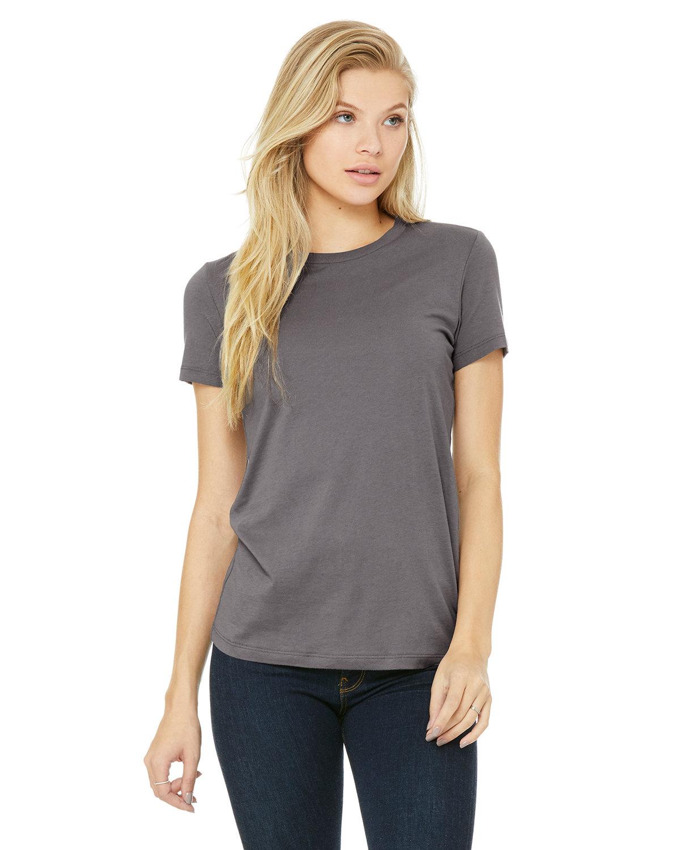 Bella + Canvas Ladies' Slim Fit T-Shirt STORM