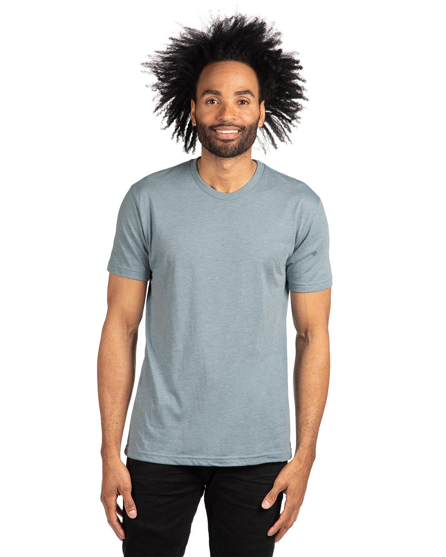 Next Level Unisex Triblend T-Shirt STONEWASH DENIM