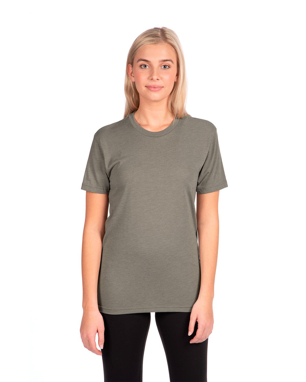 Next Level Unisex Triblend T-Shirt VENETIAN GRAY