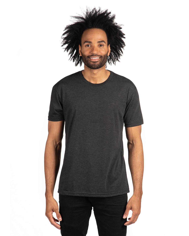 Next Level Unisex Triblend T-Shirt VINTAGE BLACK