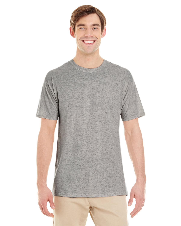 Jerzees Adult TRI-BLEND T-Shirt OXFORD