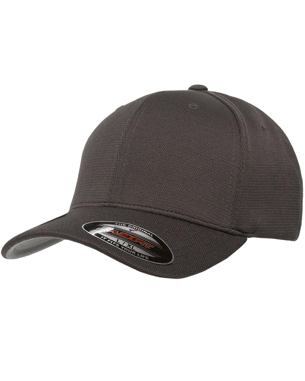 Flexfit Adult Cool & Dry Sport Cap GREY