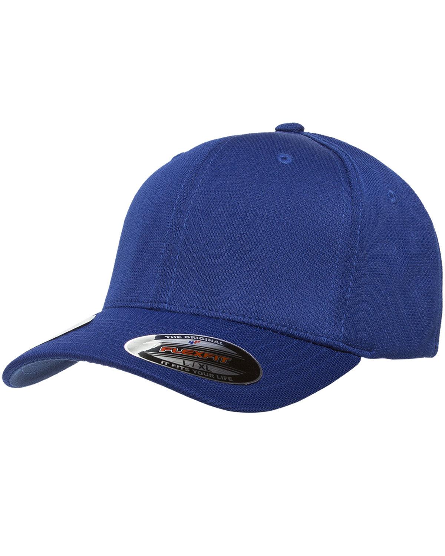 Flexfit Adult Cool & Dry Sport Cap ROYAL