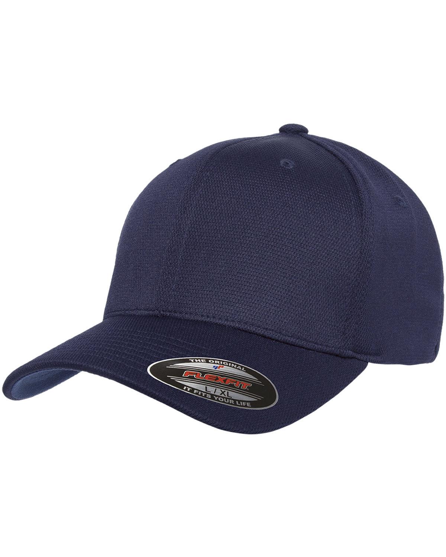 Flexfit Adult Cool & Dry Sport Cap NAVY