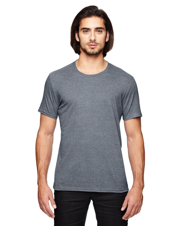 Anvil Adult Triblend T-Shirt HEATHER GRAPHITE