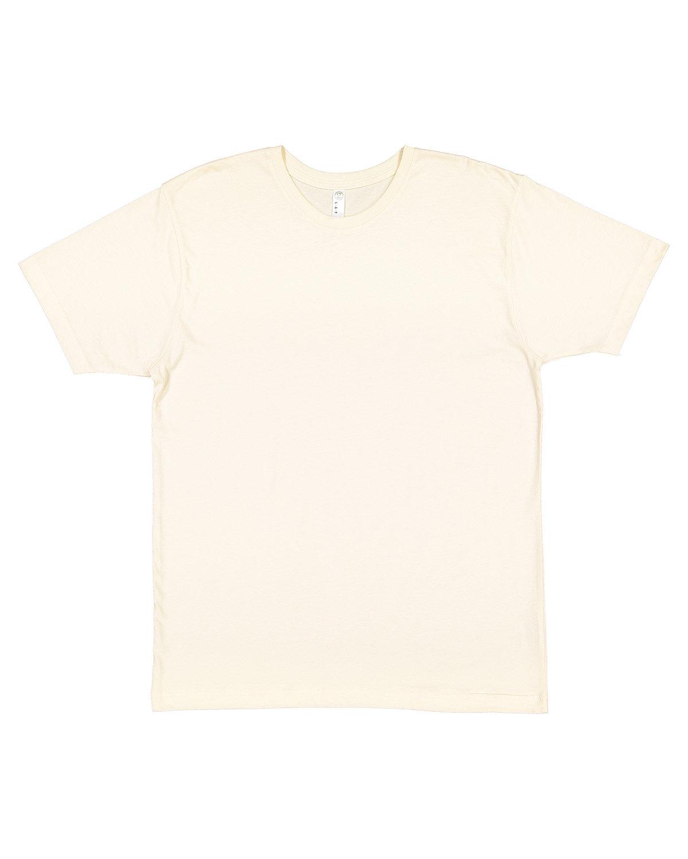 LAT Men's Fine Jersey T-Shirt NATURAL