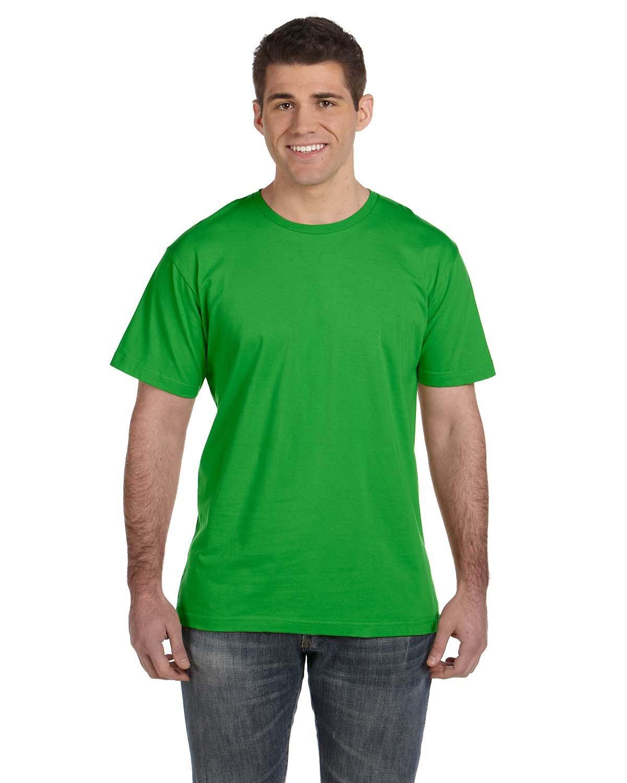 LAT Men's Fine Jersey T-Shirt APPLE