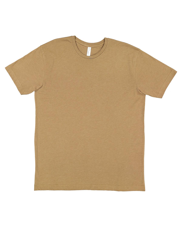 LAT Men's Fine Jersey T-Shirt COYOTE BROWN