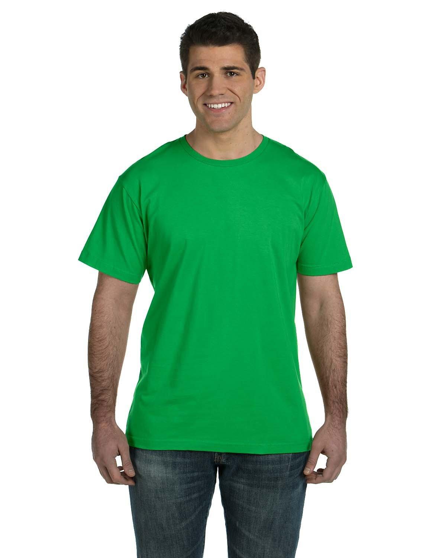 LAT Men's Fine Jersey T-Shirt KELLY