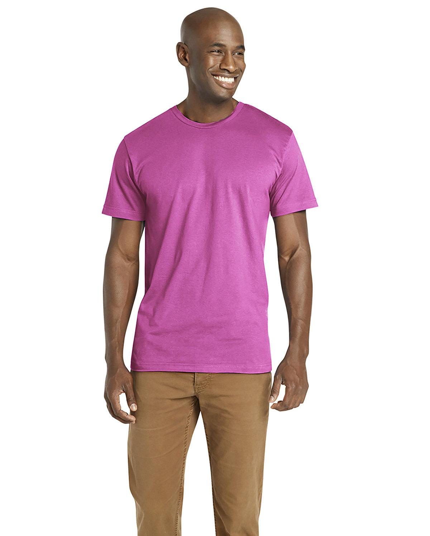 LAT Men's Fine Jersey T-Shirt RASPBERRY