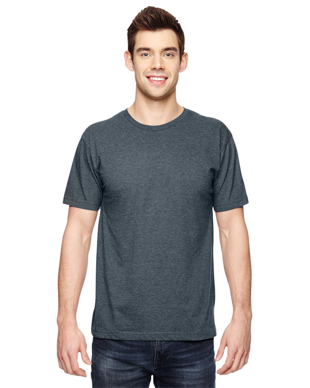 LAT Men's Fine Jersey T-Shirt VINTAGE NAVY