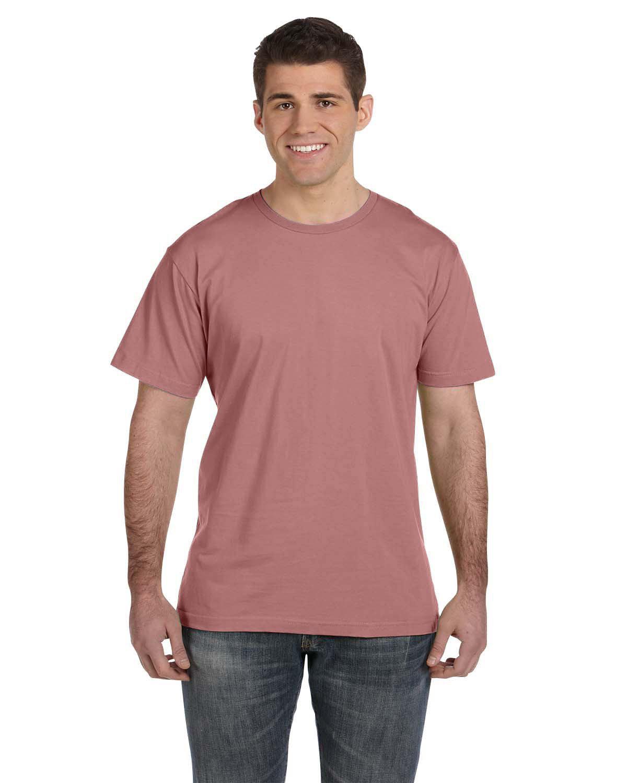 LAT Men's Fine Jersey T-Shirt MAUVELOUS