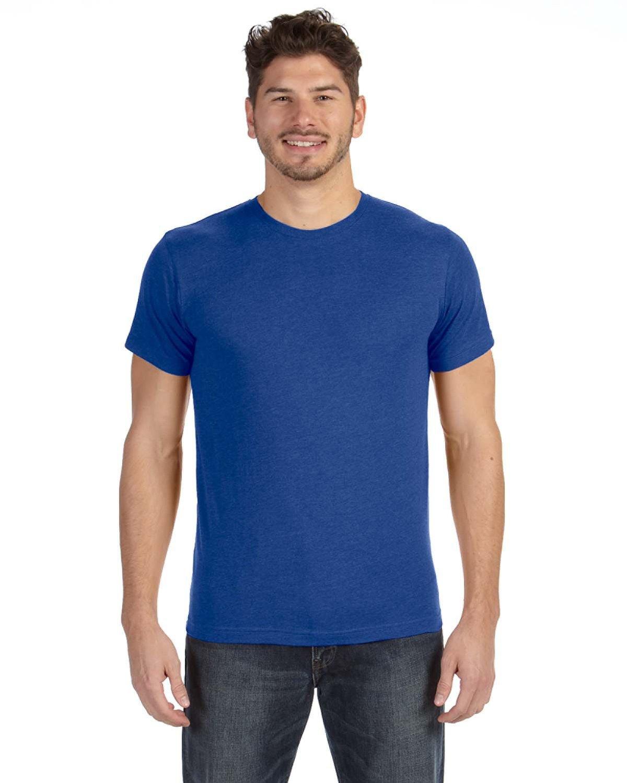 LAT Men's Fine Jersey T-Shirt VINTAGE ROYAL