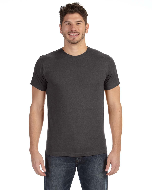 LAT Men's Fine Jersey T-Shirt VINTAGE SMOKE