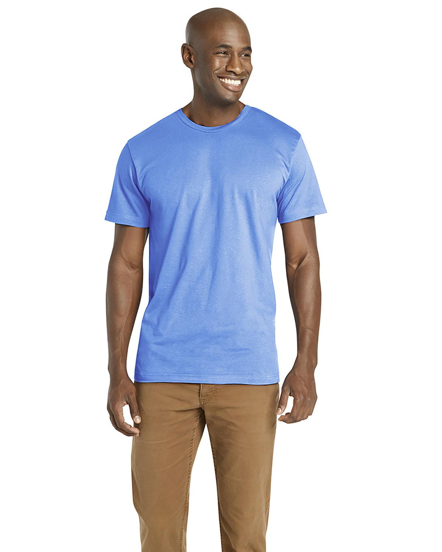 LAT Men's Fine Jersey T-Shirt CAROLINA BLUE