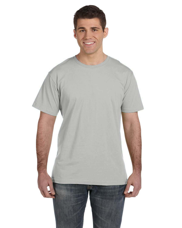 LAT Men's Fine Jersey T-Shirt TITANIUM