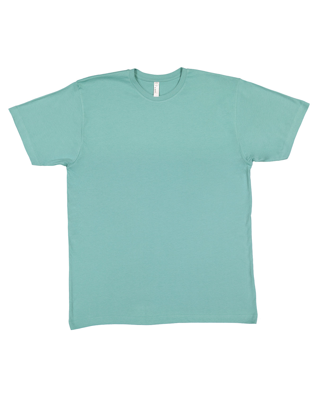 LAT Men's Fine Jersey T-Shirt SALTWATER
