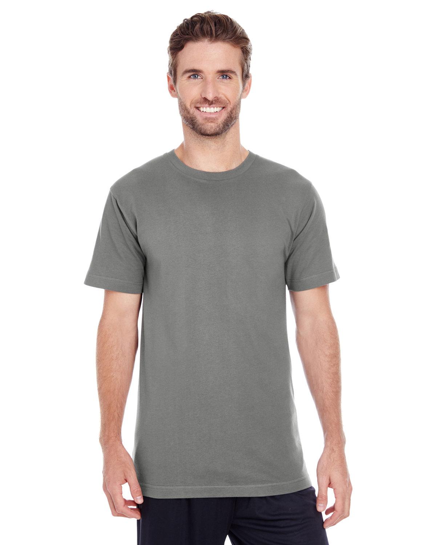 LAT Men's Premium Jersey T-Shirt CHARCOAL