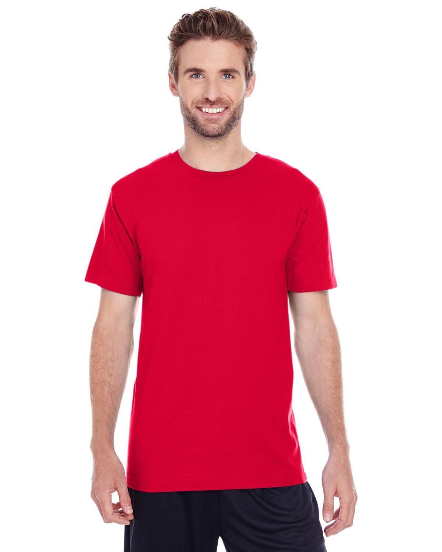 LAT Men's Premium Jersey T-Shirt RED