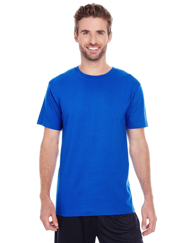 LAT Men's Premium Jersey T-Shirt ROYAL