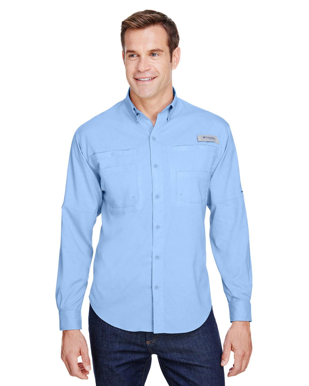 Columbia Men's Tamiami™ II Long-Sleeve Shirt SAIL