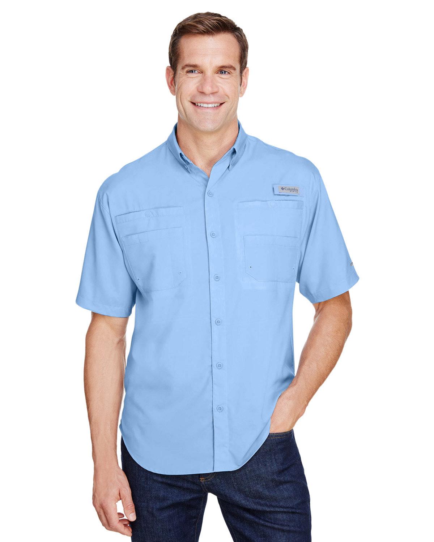 Columbia Men's Tamiami™ II Short-Sleeve Shirt SAIL